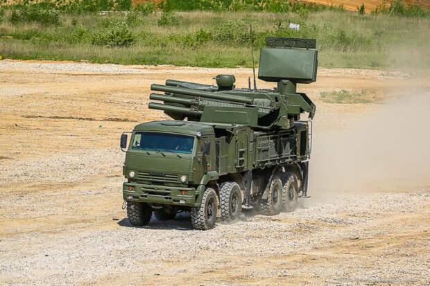 Россия передала ДНР и ЛНР средства для уничтожения турецких Bayraktar TB2