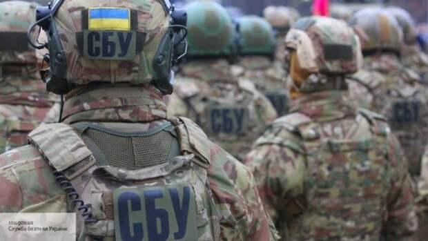 «Целый агентурный аппарат»: экс-глава СБУ Смешко «обнаружил» агентов ФСБ России на Украине