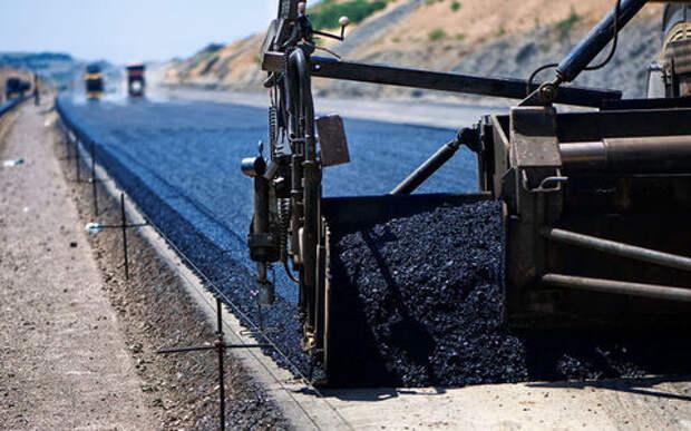 От Краснодара к Крымскому мосту построят новую трассу