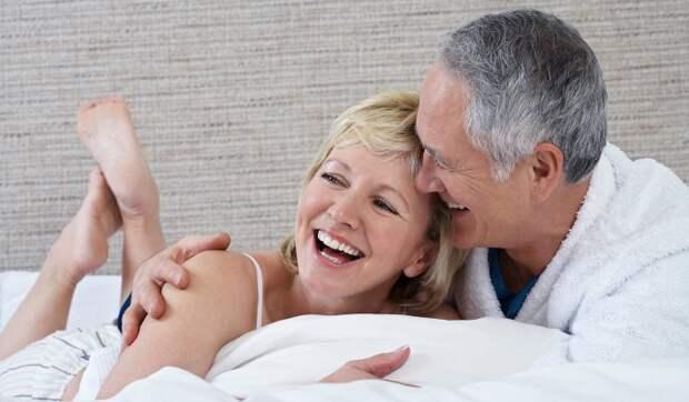 5 недугов, при которых медики рекомендуют страстный секс
