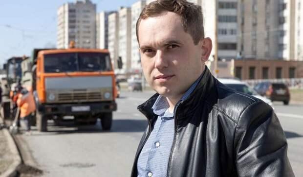 ВКазани появился новый глава комитета внешнего благоустройства
