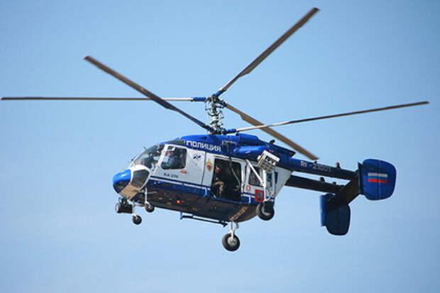 В Иране собрались производить российские легкие вертолеты