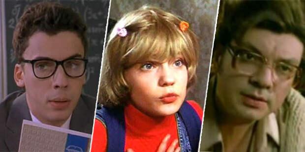 Знаменитости, снявшиеся в киножурнале «Ералаш»: тогда и сейчас