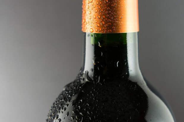 На импорт бутилированного вина в Россию предложили ввести квоты