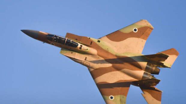 Израиль объявил о начале «волны ударов» по сектору Газа