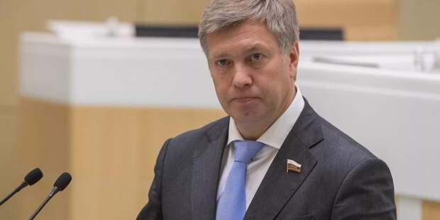 Русских представят членам правительства Ульяновской области
