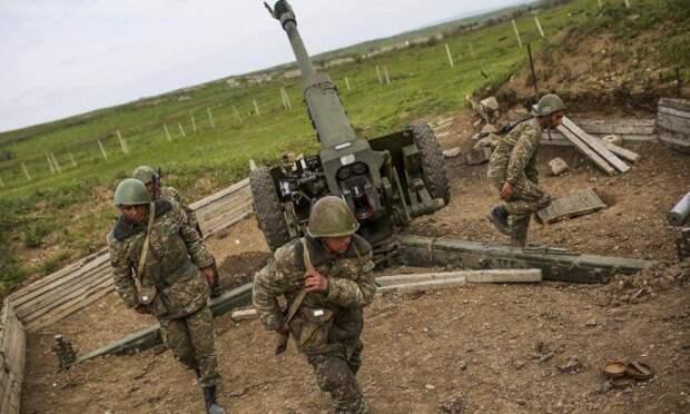 Опасный прецедент Карабахской войны: безнаказанность Анкары и Баку толкает регион к глобальному конфликту