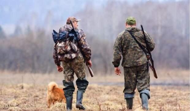 ВТюменской области с1июня будет разрешена охота накабана