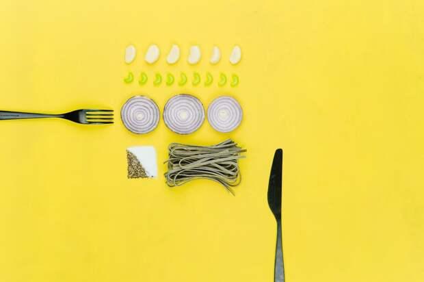 Топ-10 самых полезных весенних продуктов: кто чемпион?