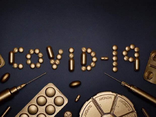 Индия побила очередной антирекорд по количеству заболевших коронавирусом за сутки