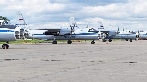 МИД РФ сообщил, когда Россия выйдет из Договора по открытому небу