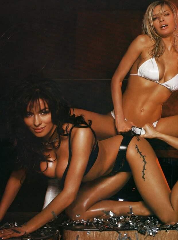 Скандальные фотографии всех участниц «ВИА Гры». Так вот за какие заслуги их взяли в группу!