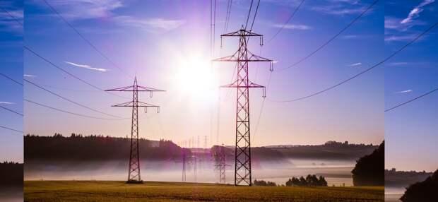 Сократить транзит электроэнергии из России хотят в Казахстане за счет нового законопроекта