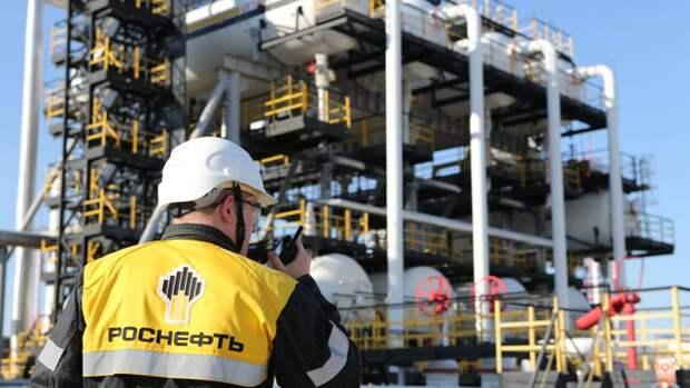 Инвестиции вэкологические проекты увеличивает «Роснефть»
