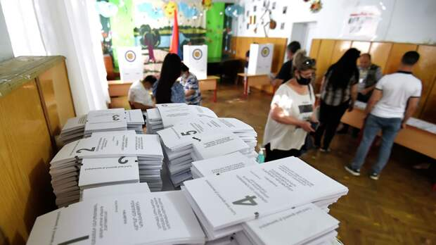 В Армении завершилось голосование на внеочередных выборах в парламент
