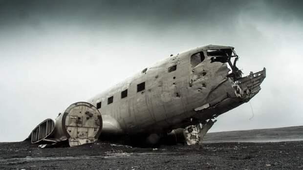 Самолет ВВС Афганистана был сбит узбекскими силами ПВО
