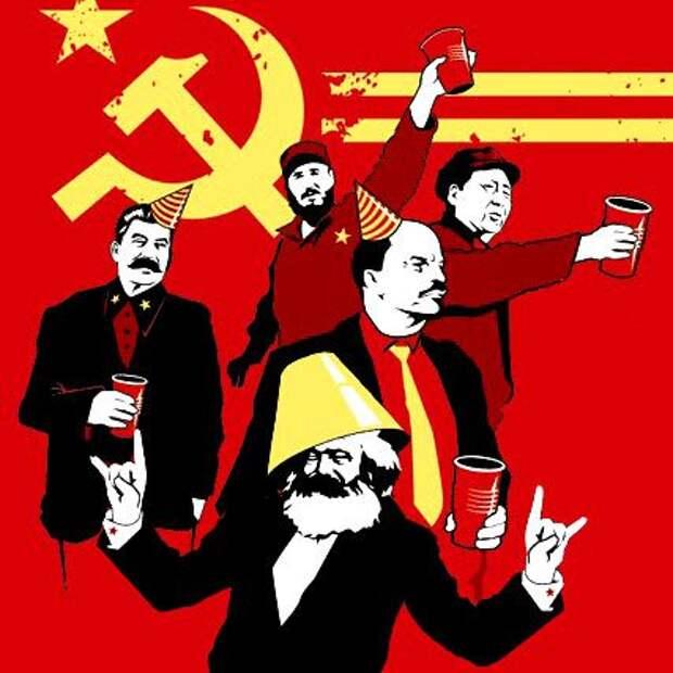 Почему в России нет (сильных) левых партий