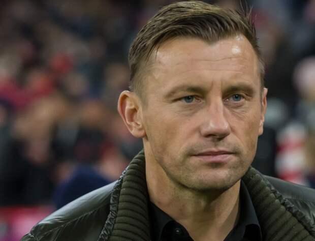 Олич опроверг информацию о том, что он вошел в тренерский штаб сборной Хорватии на Евро-2020
