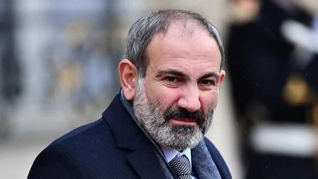 Пашинян предложил привлечь к охране границы с Азербайджаном россиян.