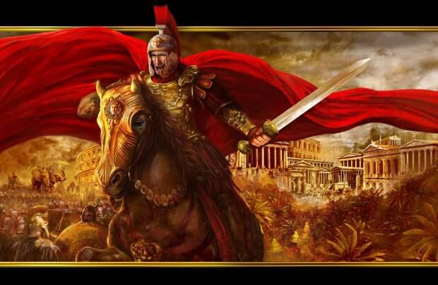 9 интересных фактов об Александре Великом