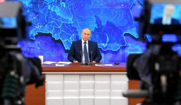 """""""Тревогу вызывает"""": Путин о сложностях с выплатами по коронавирусу"""