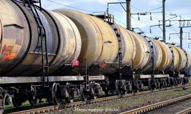 В апреле Украина останется без дизтоплива и автогаза «Роснефти»
