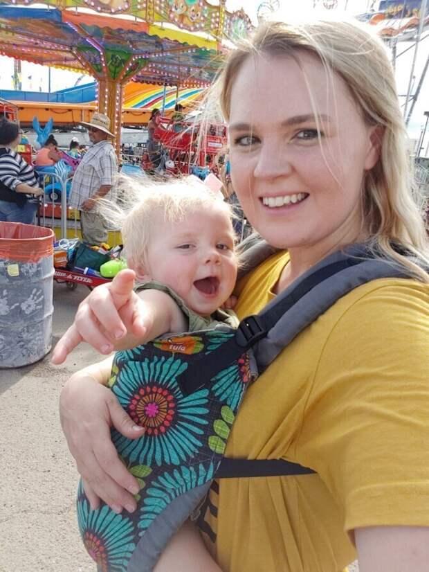 Мать 11 детей из США не собирается останавливаться на достигнутом