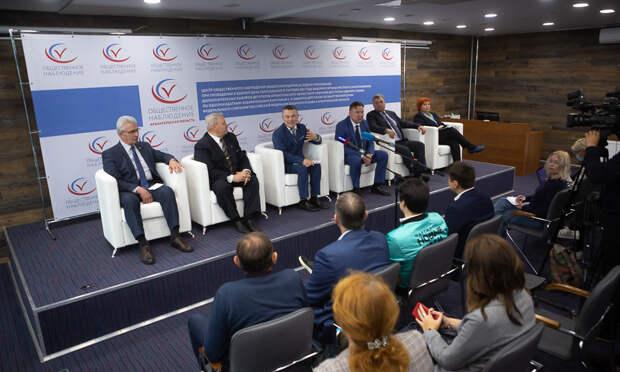 «Наши депутаты будут работать наблаго региона»: вАрхангельской области подвели первые итоги выборов