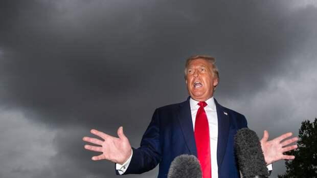 """Ядерное оружие Трампа, о котором """"не слышали Путин и Си"""""""