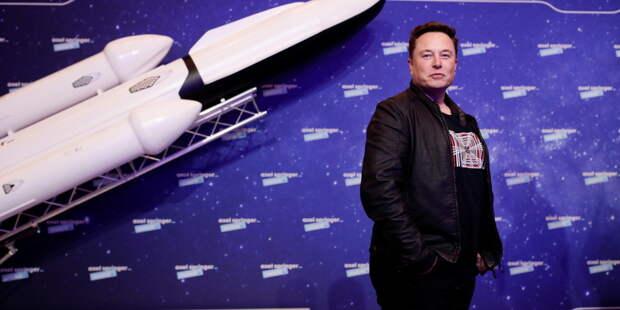 Илон Маск заявил, что страдает синдромом Аспергера