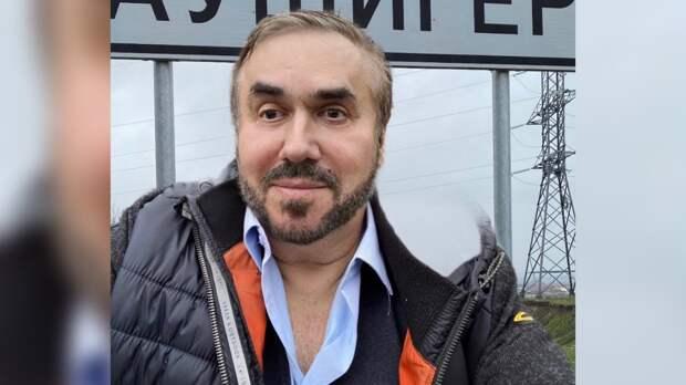 Садальский рассказал о неразделенной любви покойной актрисы Киры Крейлис-Петровой