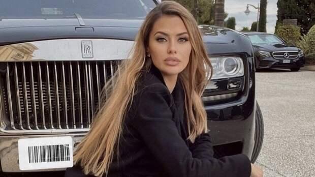 Виктория Боня оказалась на грани истерики из-за реанимации Бузовой