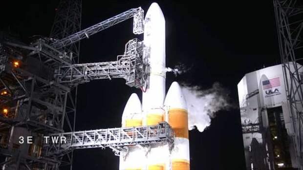NASA готовит отправку туриста на МКС