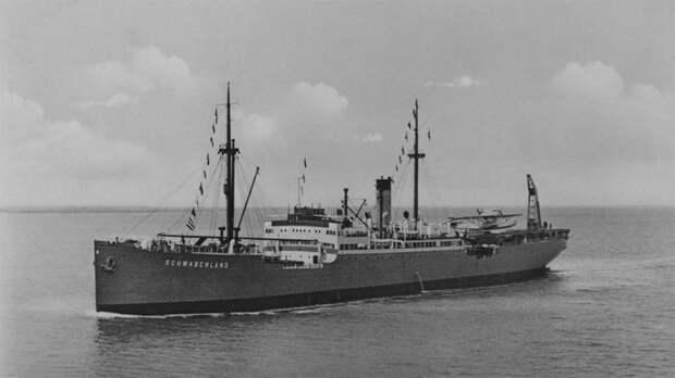 Раскрыты детали секретной операции нацистской Германии по изучению Антарктиды