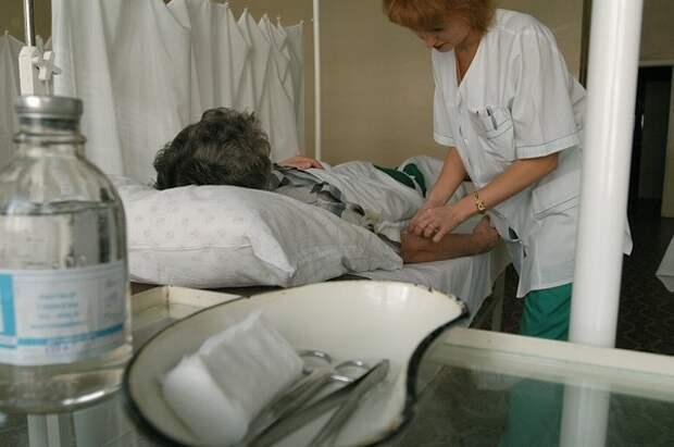 А вот теперь страшно: медики в Калининграде отказываются работать и министр их понимает?