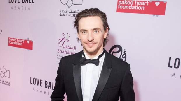 Сергей Полунин стал режиссером клипа на новую песню певицы Sia