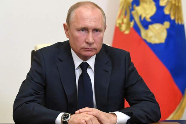 О цене Путина