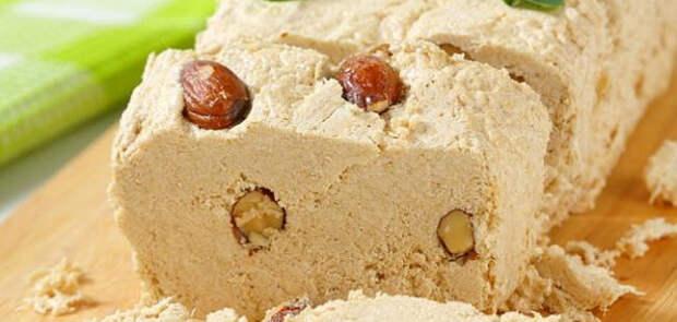 Правильные вкусняшки: 9 полезных сладостей!
