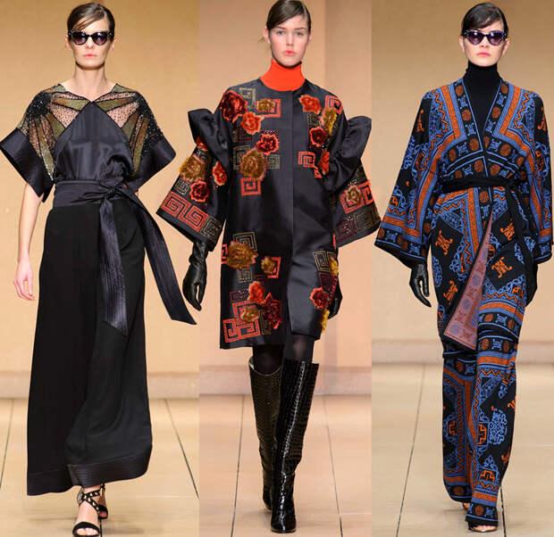 Модная коллекция Laura Biagiotti