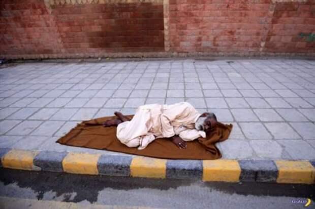 В объективе Пакистан — октябрь 2020
