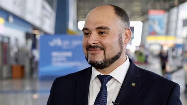 Врио мэра Владивостока назначен Константин Шестаков