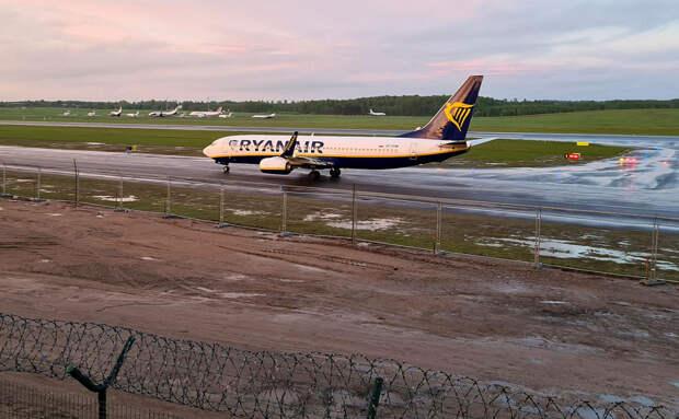 Ryanair и этодругин форте