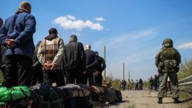 ТКГ: Россия блокирует обмен пленными