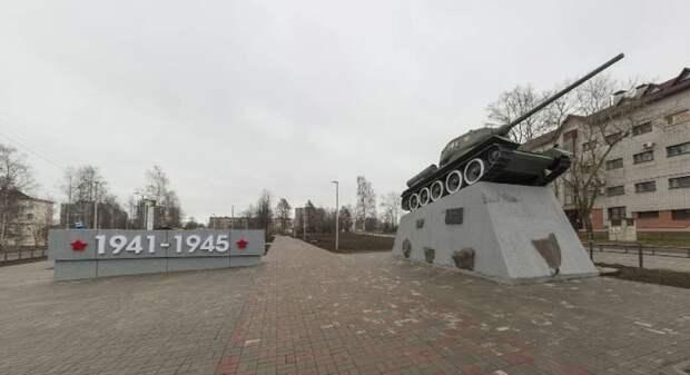 Объекты военной истории Карелии можно увидеть в 3D