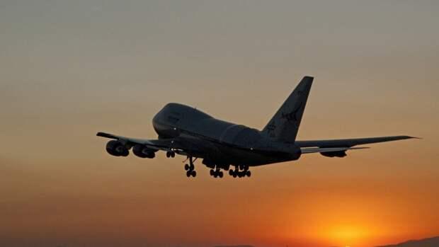 Более 40 тысяч россиян вернулись из Турции и Танзании усилиями Росавиации