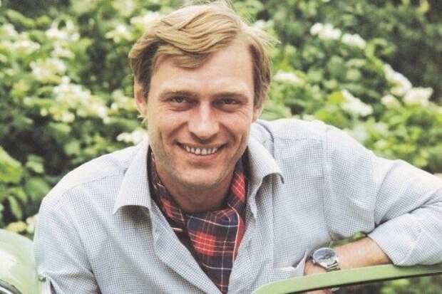 40 лет в браке: история любви ловеласа Бориса Щербакова