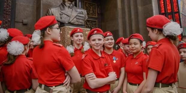 Сенатор Инна Святенко: Патриотическое воспитание важно для дальнейшего развития России