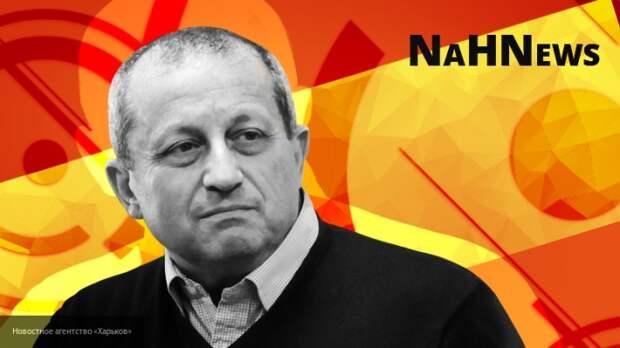 Кедми прокомментировал заявление об «открытых дверях в НАТО» для Украины