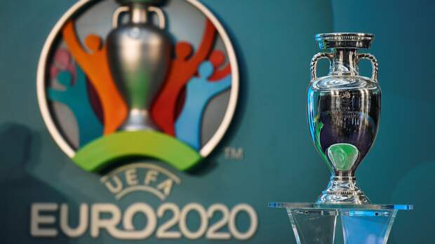 В УЕФА опровергли информацию о переносе финала Евро-2020