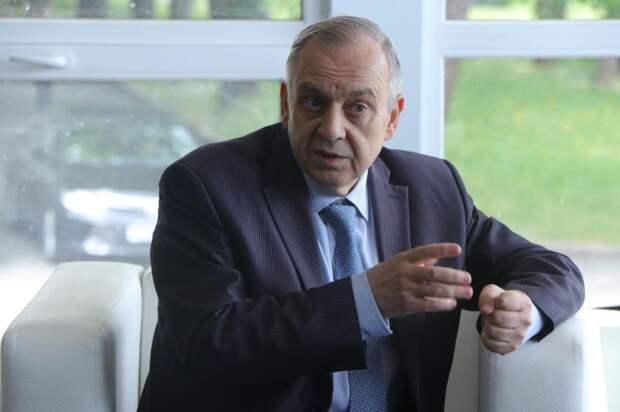 Георгий Мурадов: «Вокруг нас создают пояс стран нетрадиционной цивилизационной ориентации»